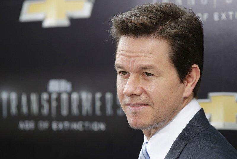 Mark Wahlberg. UPI/John Angelillo