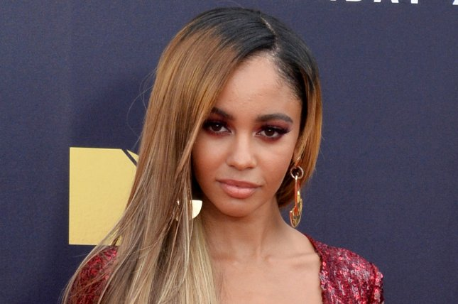 Michael Kopech filed for divorce from Riverdale star Vanessa Morgan just days after the actress announced her pregnancy. File Photo by Jim Ruymen/UPI