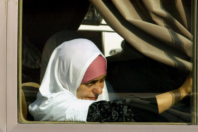 A new report on Saudi Arabia's male guardianship system examines in detail the panoply of barriers adult women in the country face when attempting to make decisions or take action without the presence or consent of a male relative. File Photo by Mohammad Kheirkhah/UPI