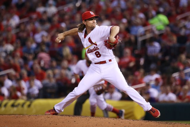 Leake leads the way as Cardinals top Dodgers