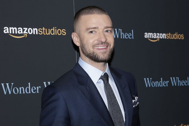 Justin Timberlake is set to release a new album in February. File Photo by John Angelillo/UPI