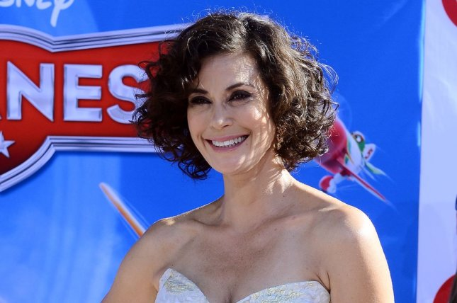 Teri Hatcher played Susan Mayer on Desperate Housewives. File Photo by Jim Ruymen/UPI