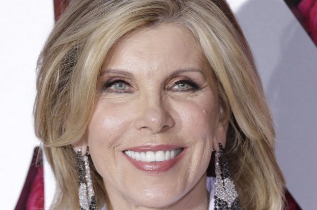 Christine Baranski discussed Mandy Patinkin's role in The Good Fight Season 5 and celebrated Broadway's impending return. File Photo by Serena Xu-Ning/UPI