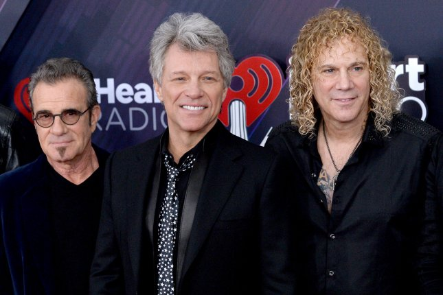 Illness forces Bon Jovi to reschedule Montreal concerts