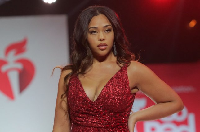 Jordyn Woods will be appearing on Season 2 of Grown-ish File Photo by Serena Xu-NingUPI