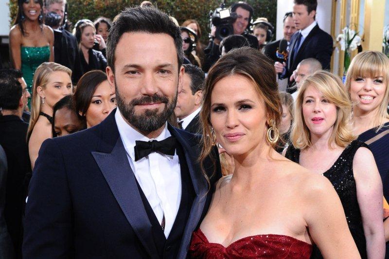 Report: Jennifer Garner to file for divorce from Ben Affleck - UPI com