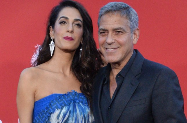I would die for Amal Clooney — George Clooney