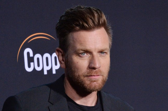 Ewan McGregor said he met with Liza Minnelli, a close friend of Halston, before playing the late fashion designer in a Netflix series. File Photo by Jim Ruymen/UPI