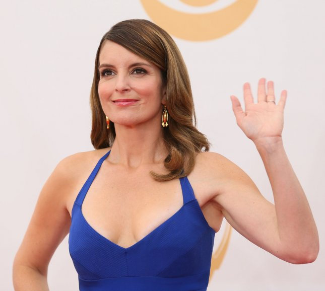 Tina Fey confirms NBC asked her and Amy Poehler to host Globes again