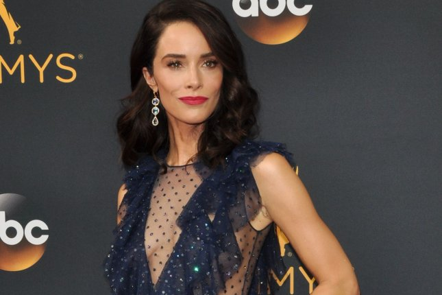 Abigail Spencer's Timeless will get a 2-hour series capper in December. File Photo by Christine Chew/UPI