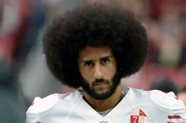 Washington Redskins Pass on Colin Kaepernick