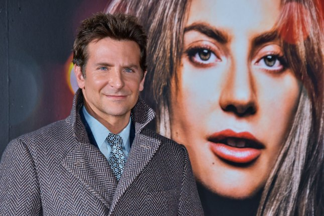 Actor and director Bradley Cooper attends the Japan premiere for his film A Star is Born in Tokyo on December 11. Cooper is to be a presenter at Sunday's Golden Globe Awards ceremony. Photo by Keizo Mori/UPI