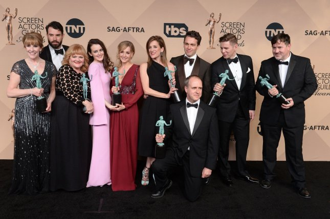 The first trailer for the new Downton Abbey movie was released on Tuesday. File Photo by Jim Ruymen/UPI