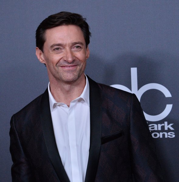 Hugh Jackman sings You Will Be Found in a new video he posted on Twitter. File Photo by Jim Ruymen/UPI