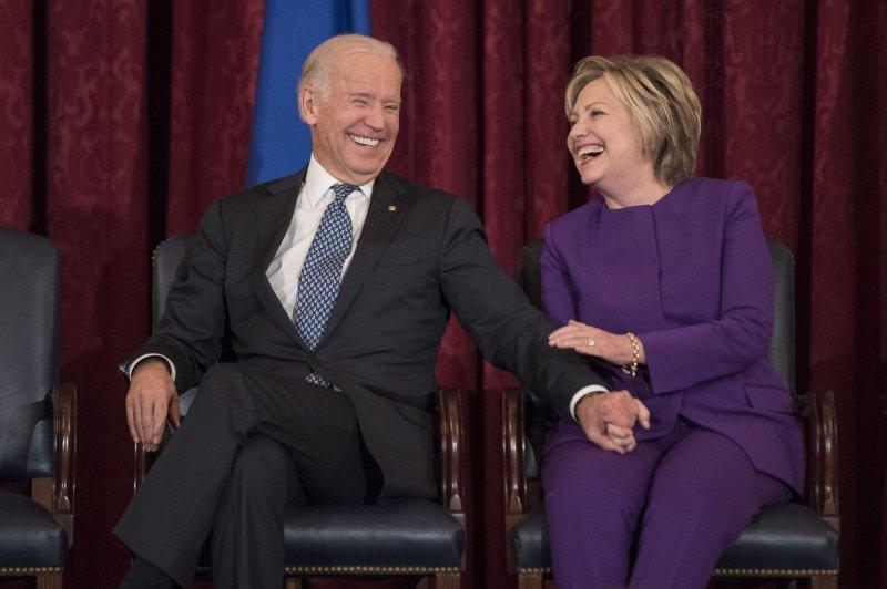 Joe Biden makes the case for Hillary Clinton to working