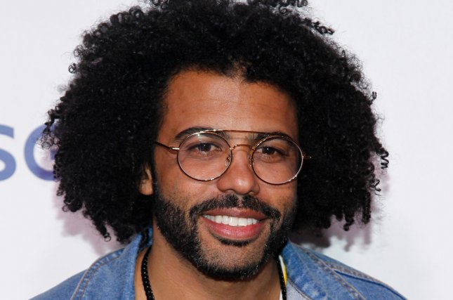 Daveed Diggs is set to announce the names of SAG Award nominees next week. File Photo by James Atoa/UPI