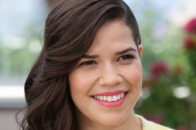 America Ferrera got together with Sisterhood of the Traveling Pants co-stars Blake Lively, Alexis Bledel and Amber Tamblyn for brunch on Monday. UPI/David Silpa
