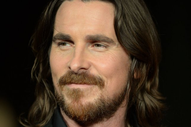 Actor Christian Bale is reportedly in talks to appear in director Michael Mann's forthcoming film about the life of Ferrari founder, Enzo Ferrari. Photo: UPI/ Rune Hellestad