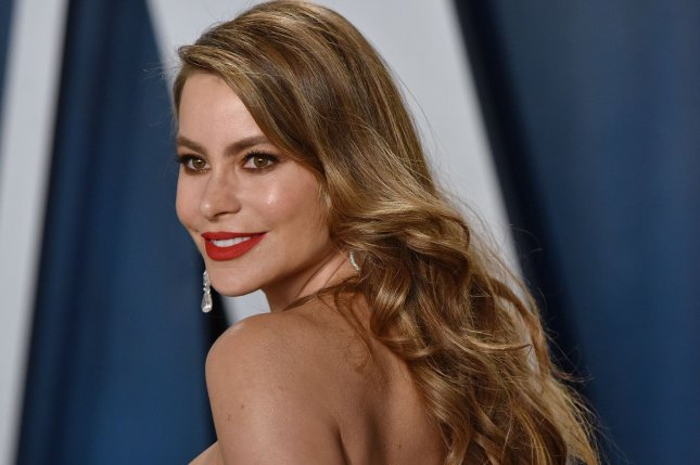 Sofia Vergara has been hired as a Season 15 judge for NBC's America's Got Talent. Photo by Chris Chew/UPI