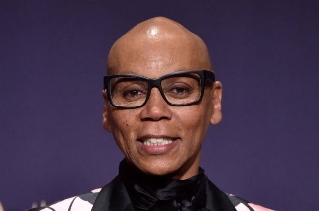 RuPaul appears backstage during the 71st annual Primetime Emmy Awards. VH1 has renewed RuPaul's Drag Race, RuPaul's Drag Race All Stars and aftershow Untucked. File Photo by Christine Chew/UPI