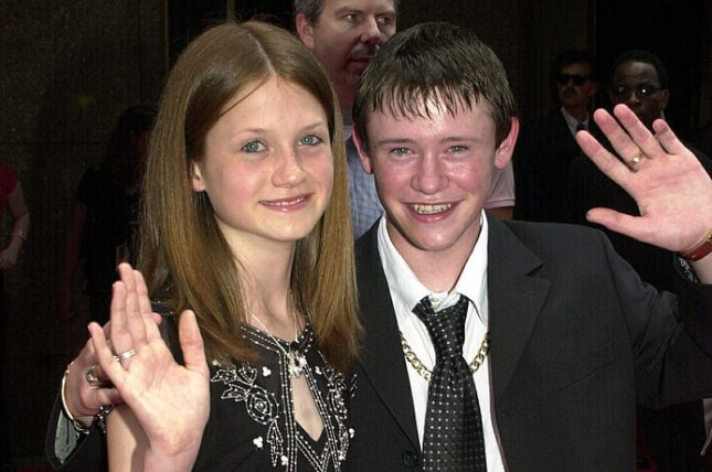Devon Murray evanna lynch