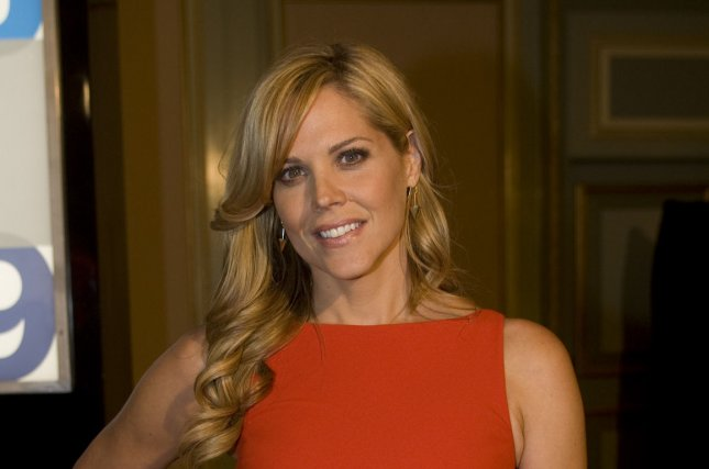 Loaded actress Mary McCormack is seen at the NBC Universal Press Tour 2009 in San Marino, California on August 5, 2009. File Photo by Hector Mata/UPI