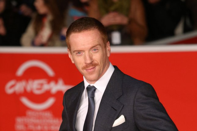 Damian Lewis is the new favorite to replace Daniel Craig as James Bond. File photo by David Silpa/UPI