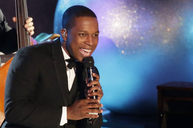 Leslie Odom Jr.'s animated series, Central Park, has been renewed for a third season. File Photo by John Angelillo/UPI