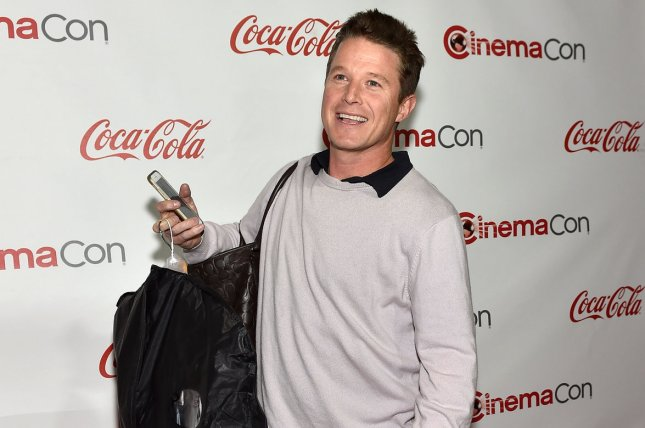 Billy Bush attends The Big Screen Achievement Awards on April 23, 2015. In an new interview Bush says that his taped conversation in 2005 with President Donald Trump made his teenaged daughter cry. File Photo by David Becker/UPI
