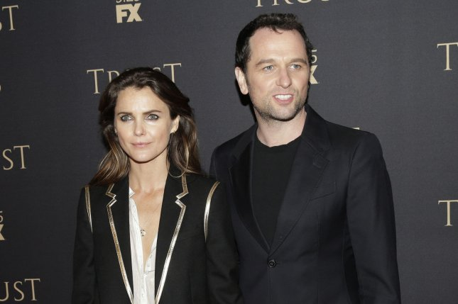 The Americans, starring Keri Russell and Matthew Rhys, picked up several prizes at the TCA Awards gala in Los Angeles this weekend. File Photo by John Angelillo/UPI