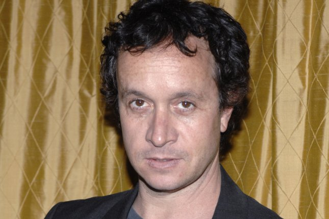 Comedian Pauly Shore is mourning the death of his father Sammy this weekend. File Photo by Phil McCarten/UPI