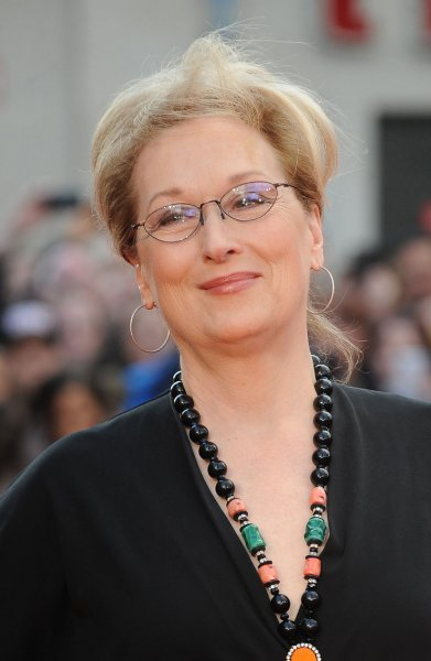 Meryl Streep will lend her voice to the animated movie The Guardian Brothers alongside Mel Brooks, Zendaya and Nicole Kidman. File Photo by Paul Treadway/ UPI
