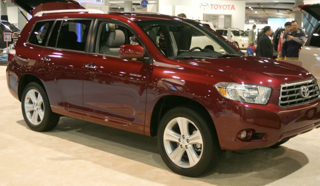 Toyota To Build More Highlanders In U S
