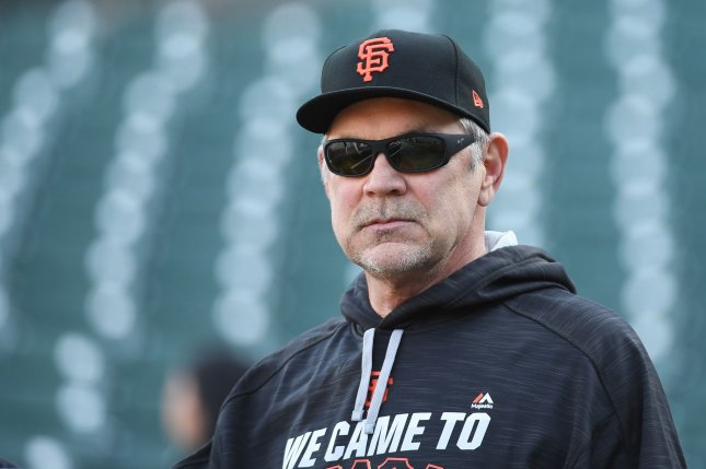 Bruce Bochy: Bochy away from team after procedure