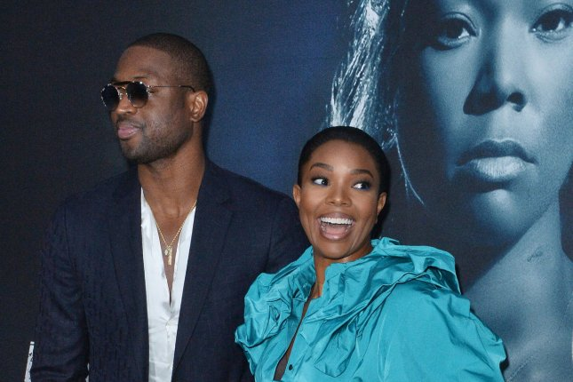 Gabrielle Union, Dwyane Wade welcome first child together