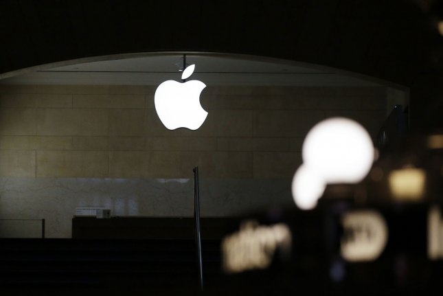 Apple on Thursday announced it will implement new technology on its devices allowing it to detect images of child exploitation uploaded to iCloud in the United States and report them to proper authorities.File Photo by John Angelillo/UPI