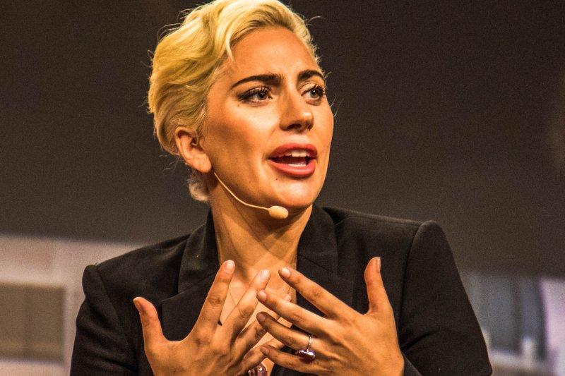 Lady Gaga gets her driver's license at age 30 - UPI com