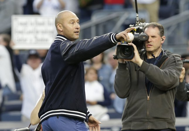 New Marlins ownership partner Derek Jeter posts letter to Miami fans
