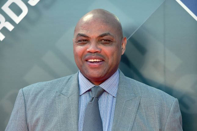 NBA icon Charles Barkley announced 10 days ago that he was being tested for COVID-19 after falling ill. File Photo by Chris Chew/UPI