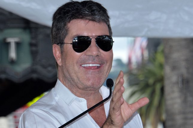 Simon Cowell will be back as a judge for Season 16 of America's Got Talent. File Photo by Jim Ruymen/UPI