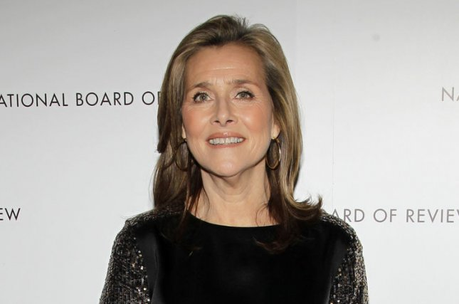 Meredith Vieira at the National Board of Review awards gala on January 8, 2013. File Photo by John Angelillo/UPI