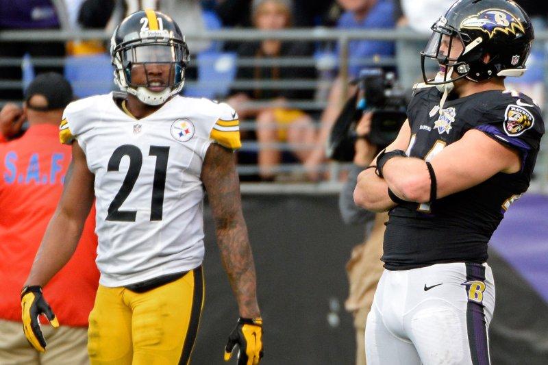 Kansas City Chiefs Sign Former Pittsburgh Steelers Safety Robert