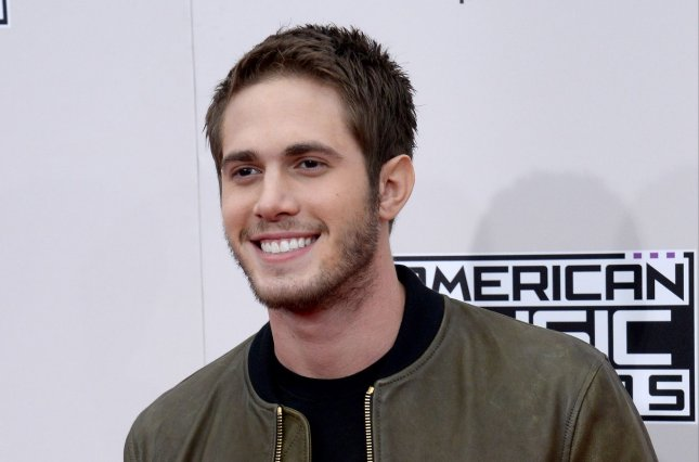 Blake Jenner is to co-star in Netflix's What/If social thriller. File Photo by Jim Ruymen/UPI