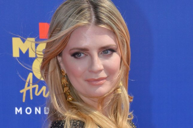 Mischa Barton slammed Caroline D'Amore online following reports D'Amore will replace Barton in The Hills: New Beginnings Season 2. File Photo by Jim Ruymen/UPI