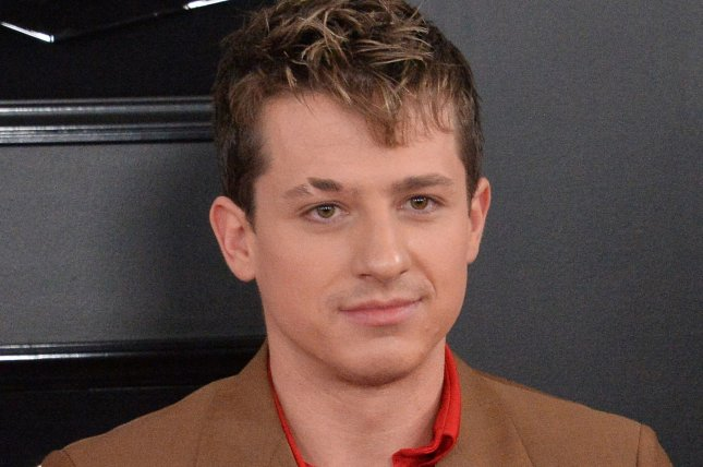 Charlie Puth performed at Saturday's Global Citizen One World: Together at Home concert. File Photo by Jim Ruymen/UPI