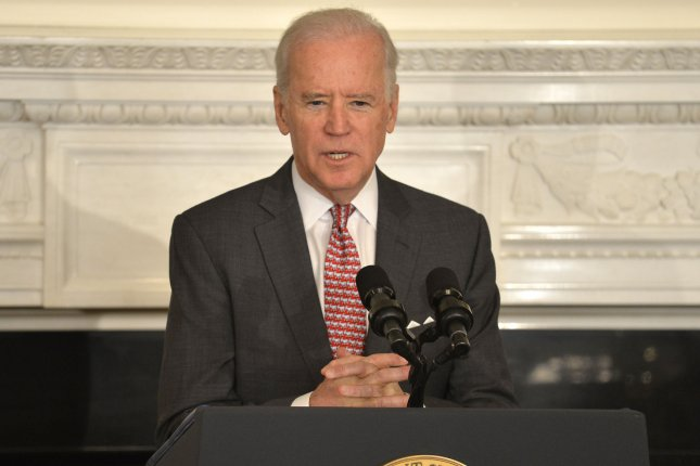 Vice President Joe Biden is on a two-day trip to Guatemala. File Photo by Mike Theiler/UPI