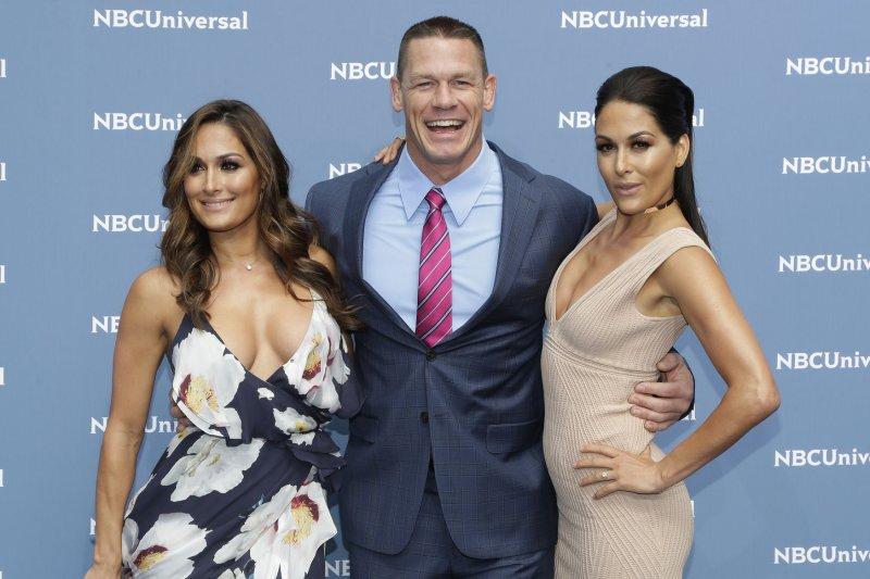 E! orders second season of \'Total Bellas\' with Nikki Bella and John ...