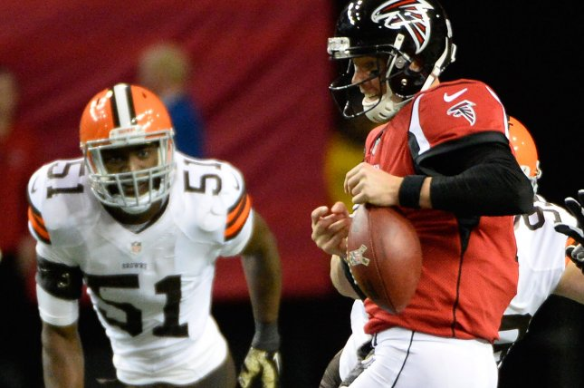Indianapolis Colts sign LB Barkevious Mingo to one-year ...