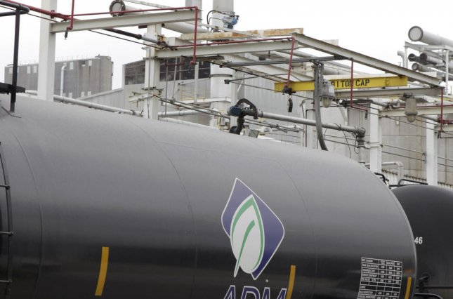 Ethanol production dropped some 35 percent over the last month, according to the U.S. Department of Energy. File Photo by Mark Cowan/UPI