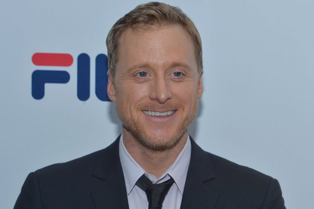 Alan Tudyk said he was relieved to hear his show Resident Alien had been renewed for a second season. File Photo by Jim Ruymen/UPI